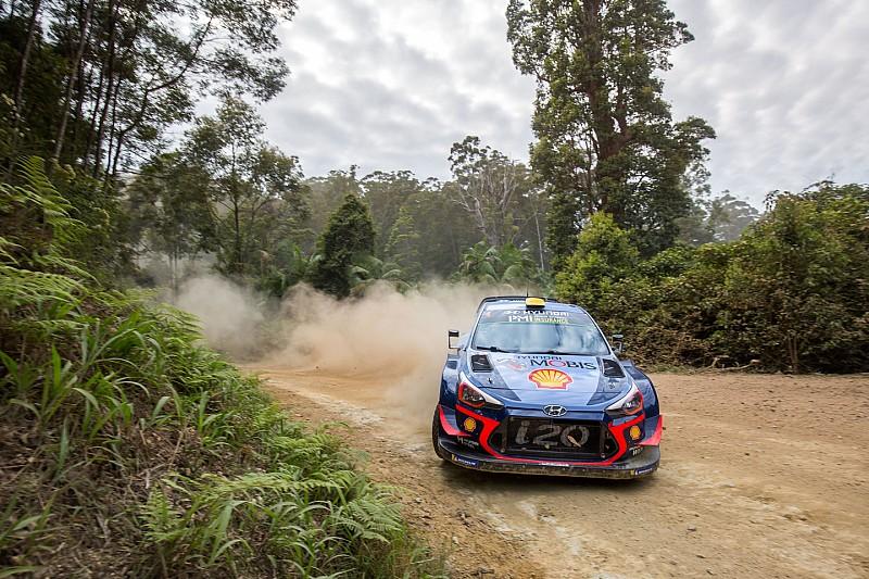 La FIA, bajo presión para introducir chicanes virtuales en el WRC
