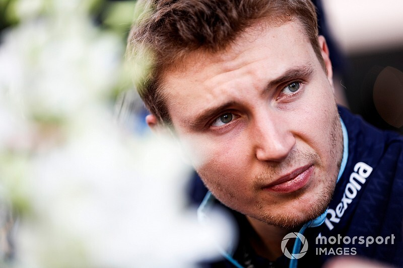 Sirotkin added to Audi DTM test line-up