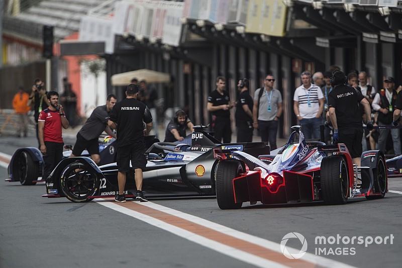 Seoul bakal menghelat Formula E