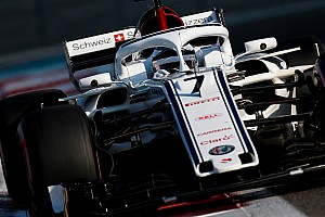 Why Raikkonen is more likeable at Sauber