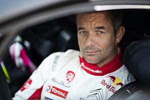 Леб подписал контракт с Hyundai в WRC