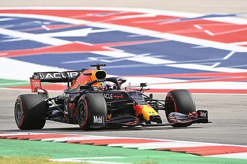 Así es la modificación que ayudará al motor de Verstappen en Austin
