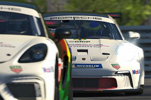 Programa Porsche Esports Brasil apresenta seus 81 finalistas para a temporada 2021