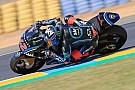 Moto2 Bagnaia, de punta a punta en Moto2