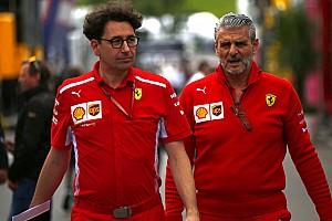 Ferrari: quattro team principal nell'era ibrida, ma la stabilità in F1 paga?