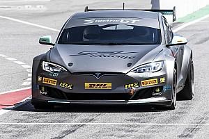 La serie Electric GT annuncia una roadmap tecnica quinquennale