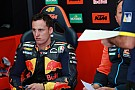 Espargaro to sit out Thailand test after Sepang crash