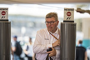 Ross Brawn über Motorendiskussion: