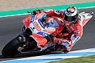 MotoGP ロレンソの未勝利は12年ぶり。担当クルー「来季はもう言い訳できない」