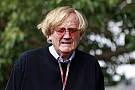 Формула 1 Главную прямую трассы в Мельбурне переименовали в честь Рона Уокера