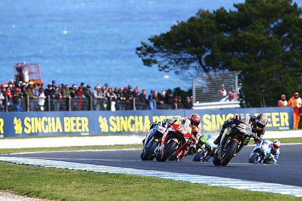 MotoGP Australia aceptaría cambiar la hora de la carrera