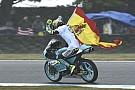 Moto3 Mir, un titre repoussé d'une semaine et avancé de quelques tours