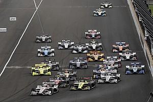 Johnson diz que analisa participação em corridas da Indy