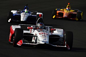 IndyCar Practice report Indy 500: Andretti fastest halfway through Day 2