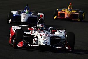 IndyCar Actualités Andretti et Dixon s'attendent à des dépassements plus difficiles