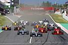 Ergebnis: Formel 1 Barcelona 2018, Rennen