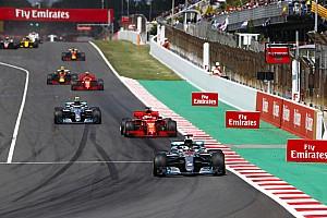 Vettel says F1 drivers exploiting VSC