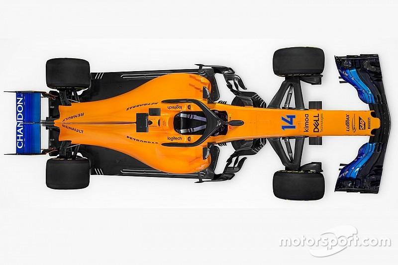 Why first-class McLaren contains hidden gems