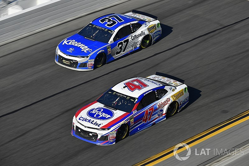 JTG Daugherty Racing enjoys successful weekend in Daytona