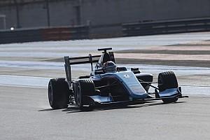 GP3 Crónica de test ART domina el primer día de test y Tatiana Calderón en 12°