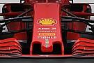 Ferrari: la livrea rosso fuoco infiamma la SF71H