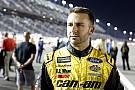 Go Fas Racing makes crew chief change ahead of Las Vegas
