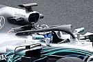 Video Halo Mercedes: ma siamo sicuri che i piloti ci vedono bene?