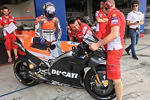MotoGP Noticias Márquez y Dovizioso no coninciden con la reducción de pruebas invernales en 2019