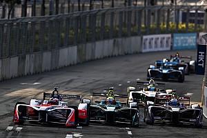 Formule E Actualités Batteries : pas d'ouverture à la concurrence avant 2024
