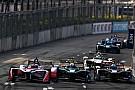 Formule E Batteries : pas d'ouverture à la concurrence avant 2024
