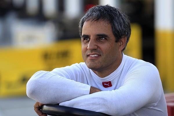 Montoya debuteert op Le Mans met United Autosports