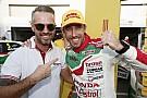 WTCR Monteiro et Guerrieri intègrent le programme WTCR de Honda