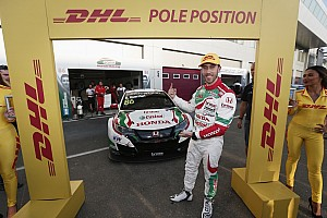 WTCC у Катарі: Герр'єрі виграв другу гонку, Бйорк - чемпіон
