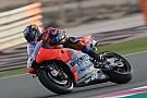 MotoGP-Auftakt in Katar: Dovizioso Schnellster, Rossi Zweiter