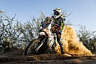 Dakar Pain è il primo pilota Elite che vince la Dakar nella Original by Motul