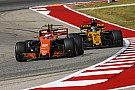 Formula 1 Sainz, 'mükemmele yakın' hafta sonunu kutluyor