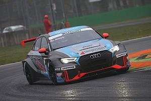 TCR Italia Qualifiche Giacomo Altoè e Nicola Baldan si prendono le pole position di Monza