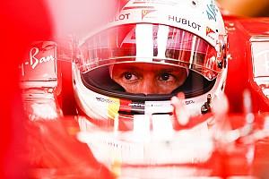 Формула 1 Блог «Феттель заслуживал штраф за аварию на старте». Блог Петрова