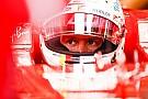 Формула 1 В Ferrari решили собрать для Феттеля новое шасси