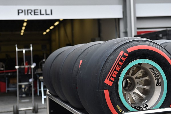 La Pirelli ha scelto Soft, Supersoft ed Ultrasoft per il GP d\'Austria