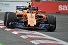 Vandoorne, Alonso ile fark nedeniyle endişeli değil