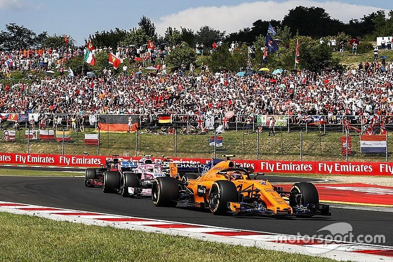 IndyCar takımları F1'de yer bulamayan sürücüleri hedefliyor