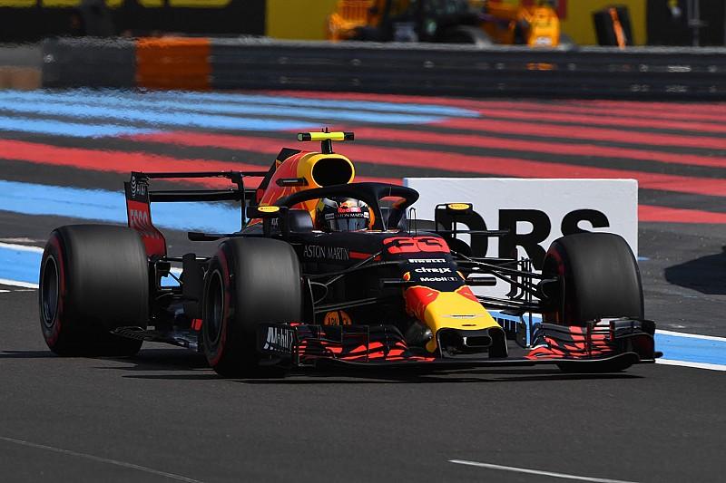 """Verstappen hoopt op podium: """"Problemen van kwalificatie minder erg in race"""""""
