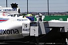 Forma-1 Felipe Massa élvezni akarja utolsó futamát a Forma-1-ben
