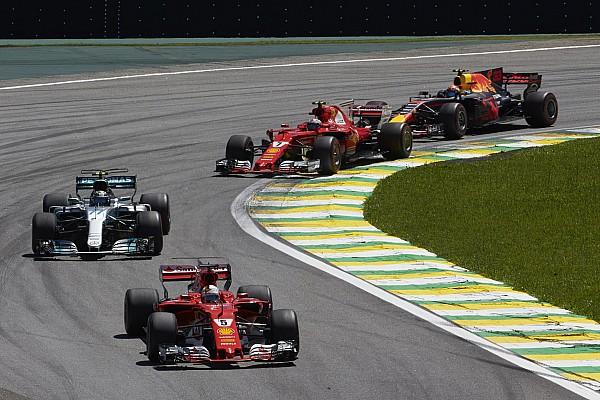 فورمولا 1 تحليل السباق: نقاط ضعف مرسيدس المستمرّة التي حدّدت سباق إنترلاغوس
