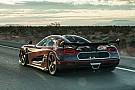 OTOMOBİL Formula 1 Araçlarından Daha Hızlı 7 Süper Otomobil