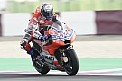 Ducati en Suzuki imponeren tijdens tweede vrije training GP van Qatar