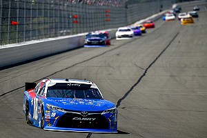NASCAR XFINITY Breaking news Kyle Busch's Xfinity Series crew chief suspended