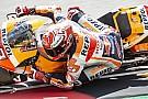MotoGP Márquez, un nouveau succès et un break confirmé au championnat