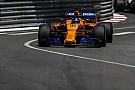 Formula 1 Alonso says car set-up was like
